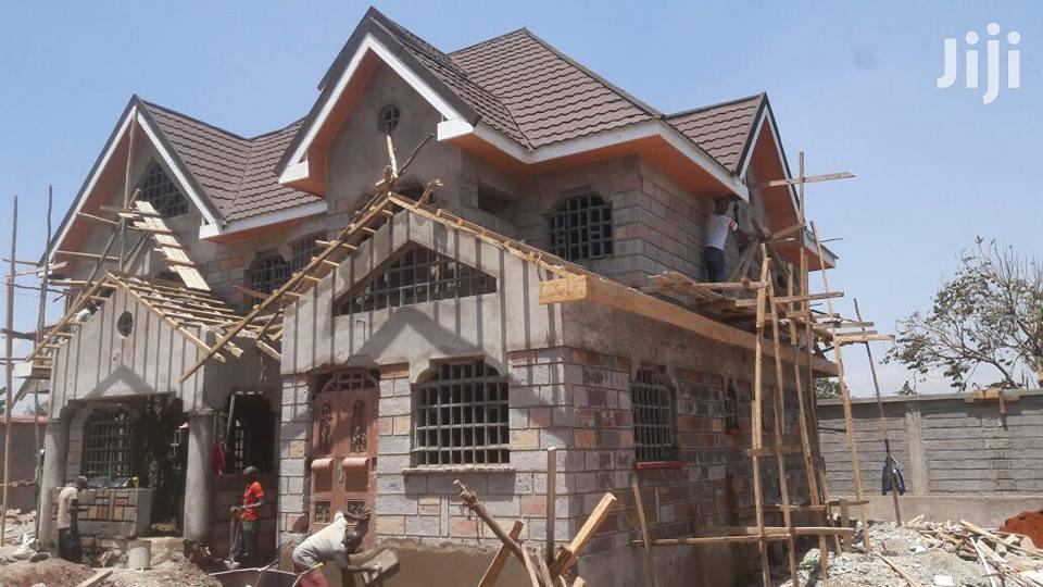 Architectural Structural Services