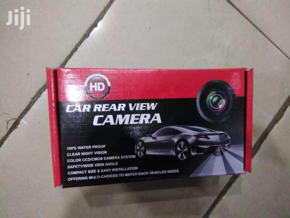Car Rearview Reverse Camera