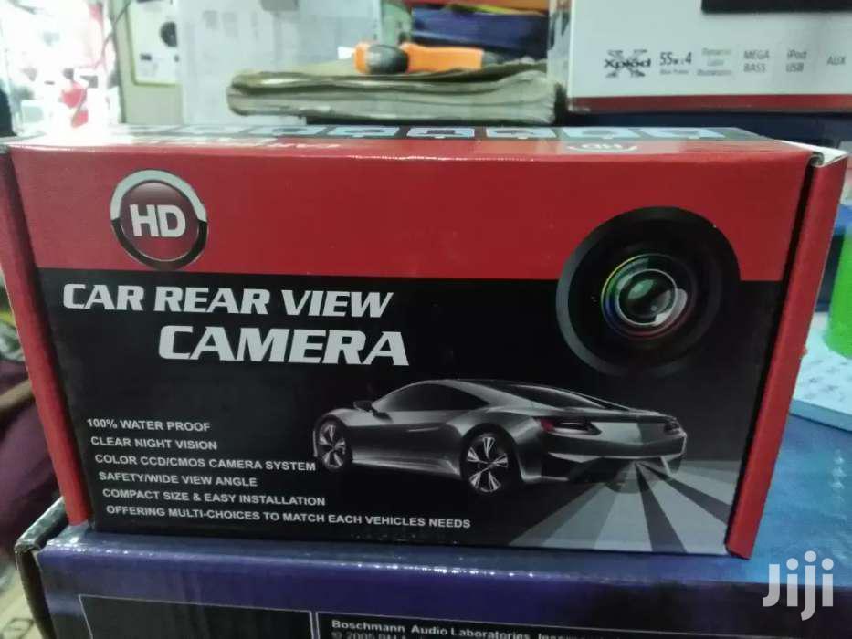 Car Rearview Reverse Camera | Vehicle Parts & Accessories for sale in Nairobi Central, Nairobi, Kenya
