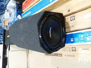 Sony Xplod 1800watts Woofer For Hometheater With Tube Cabinet New | Audio & Music Equipment for sale in Nairobi, Nairobi Central