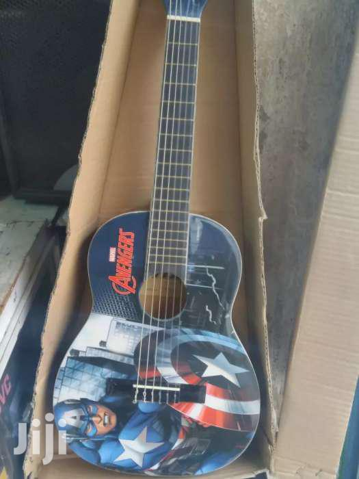 Spanish Classical Guitar USA   Musical Instruments & Gear for sale in Nairobi Central, Nairobi, Kenya