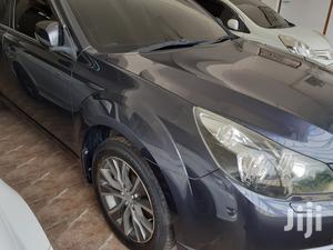 Subaru Outback 2011 Gray | Cars for sale in Mombasa, Mvita