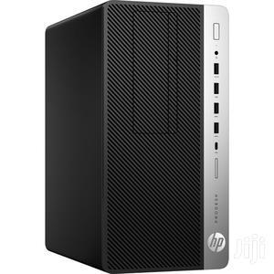 HP Pro Desk 600 G3 Micro Tower Desktop Computer | Laptops & Computers for sale in Nairobi, Nairobi Central