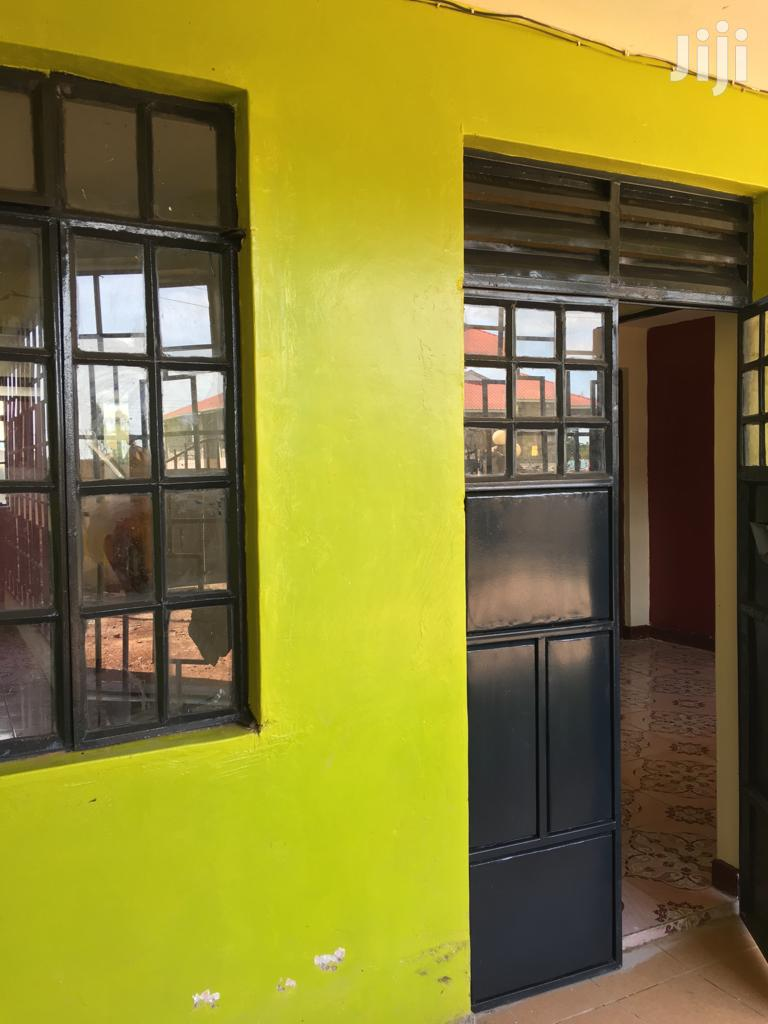 One Bedroom House to Rent in Kisumu Lolwe