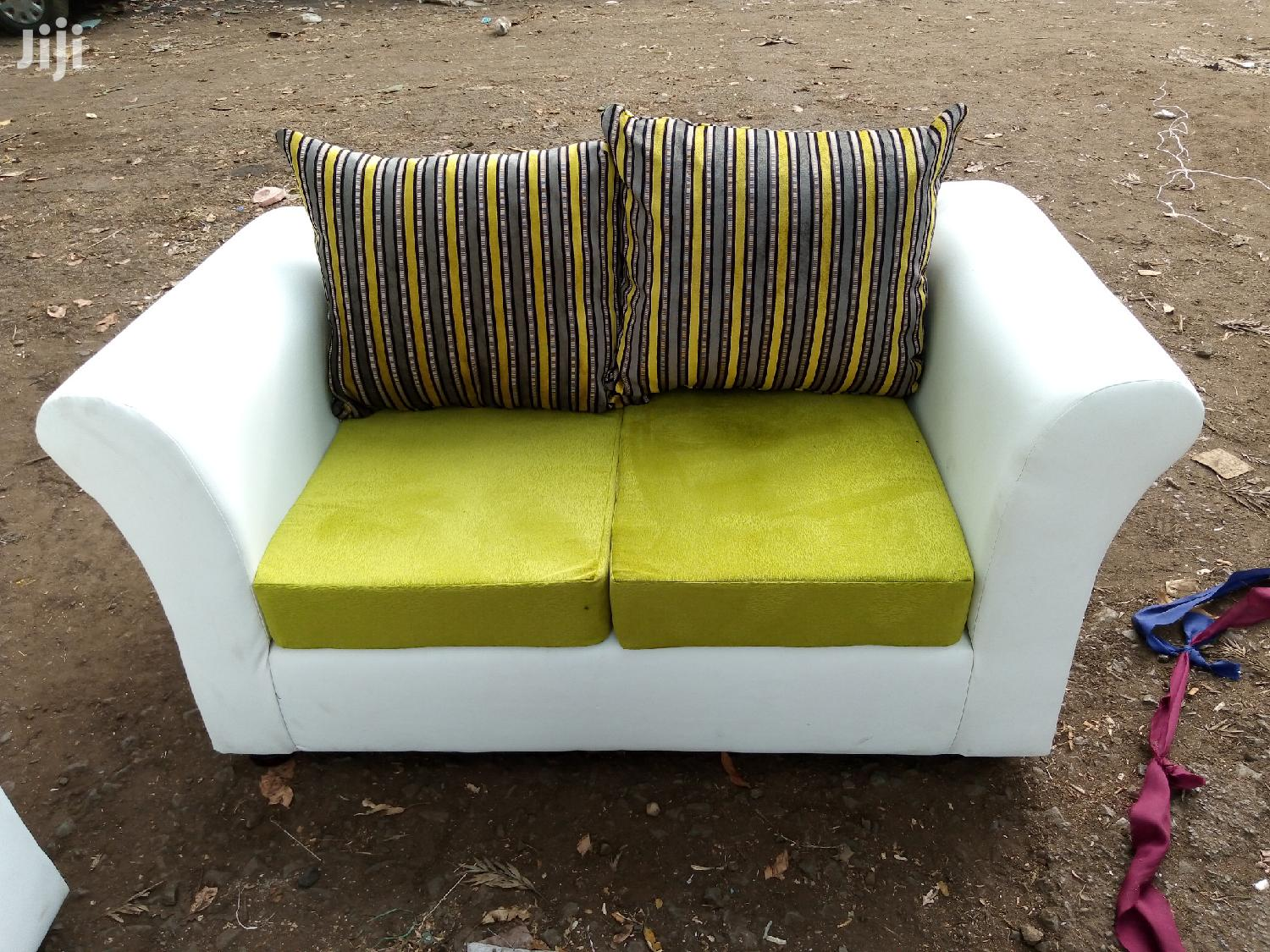 Archive: Stylish Contemporary Quality 2 Seater