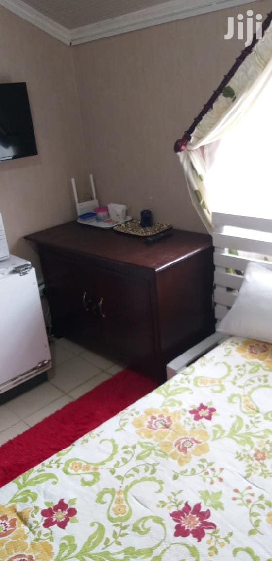 Archive: Furnished Studios Apartment In Kilimani To Let