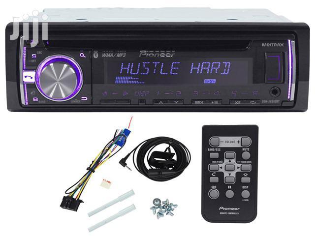 Archive: Naj USB Car Radio