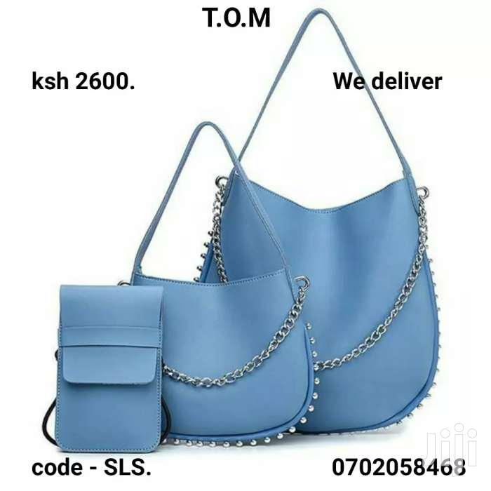 Women Handbags Available
