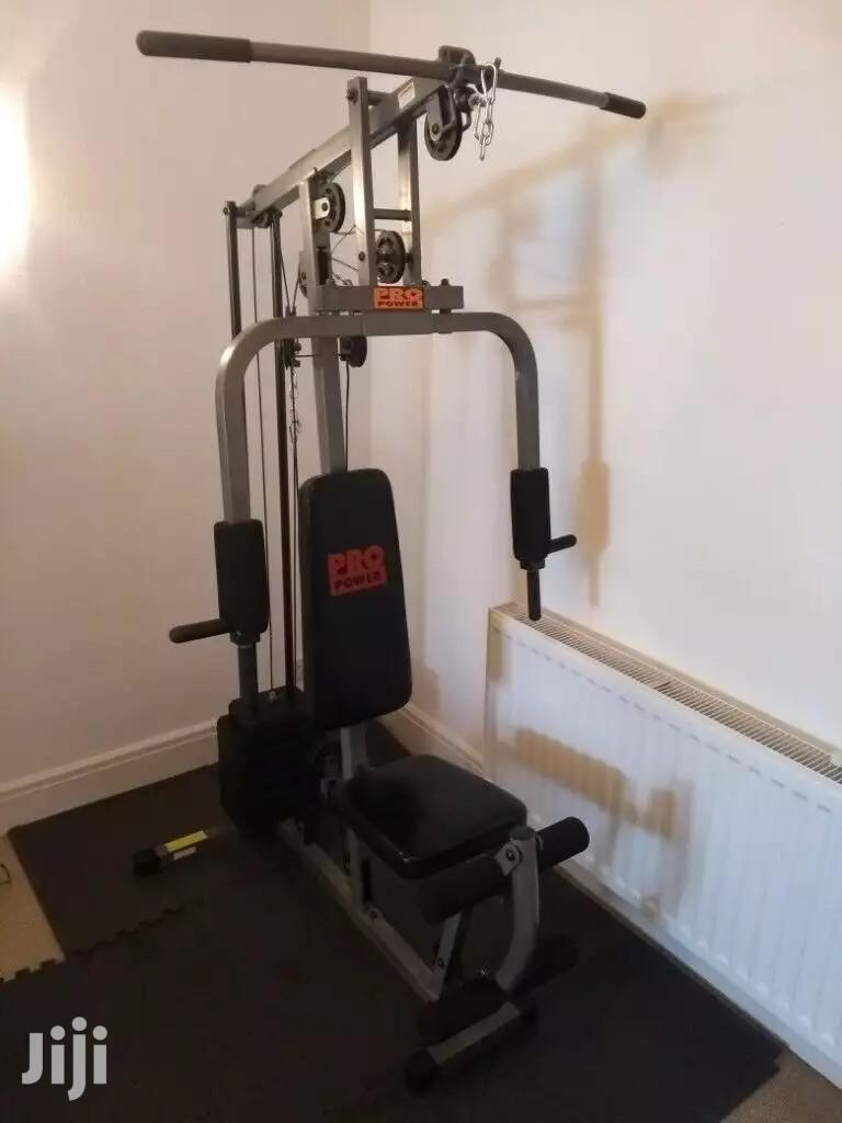 Commercial Multi Gyms Home Gyms