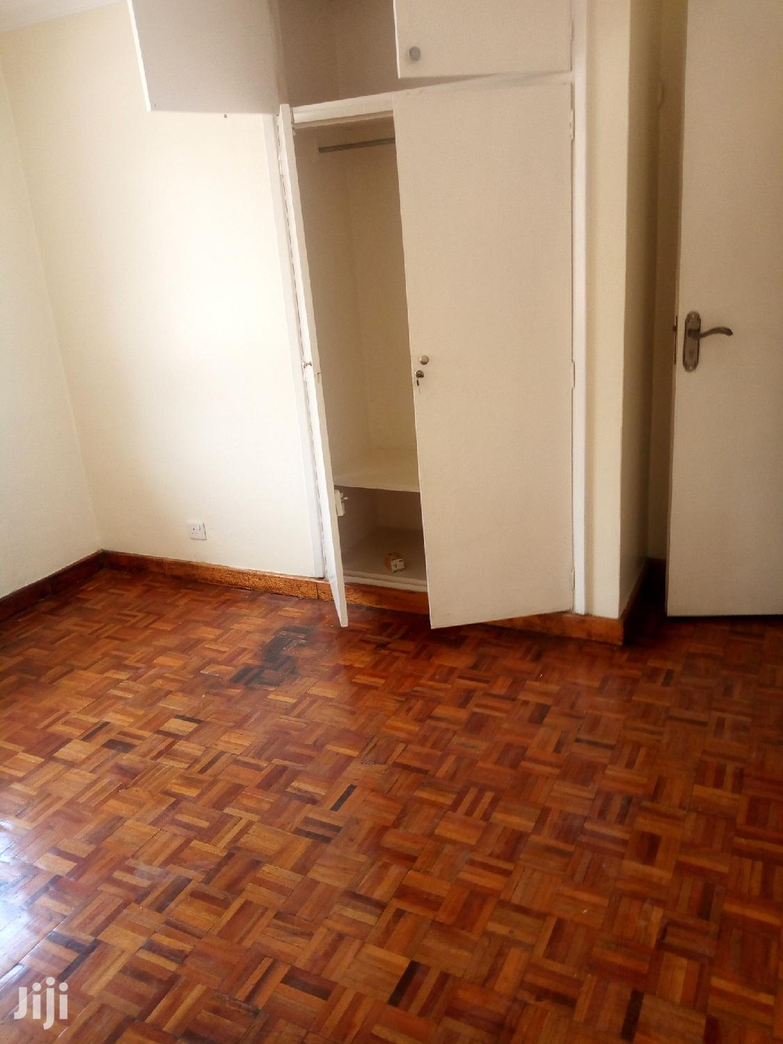 4bedroom With Sq To Let