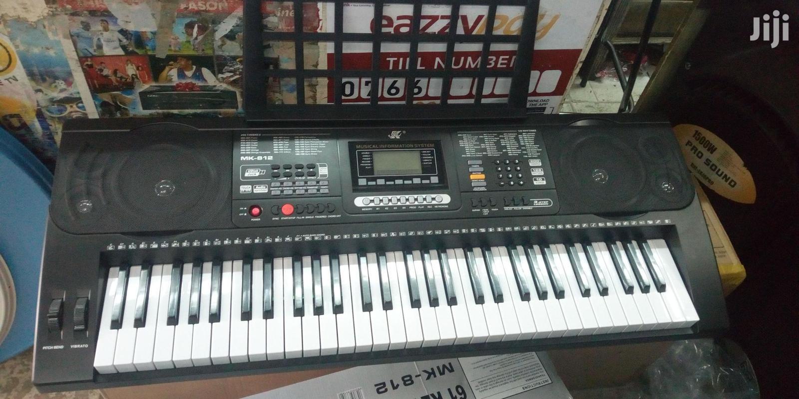 Keyboard Professional