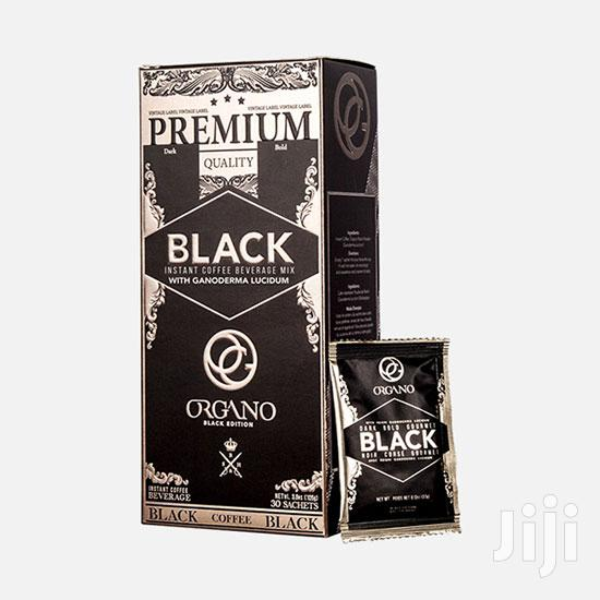 Archive: ORGANO Black Coffee