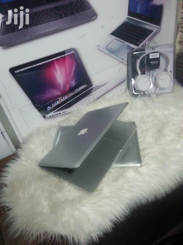 Archive: Apple Macbook Pro A1278