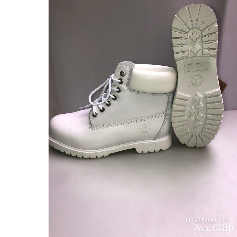 Original Timberland Boots | Shoes for sale in Nairobi Central, Nairobi, Kenya