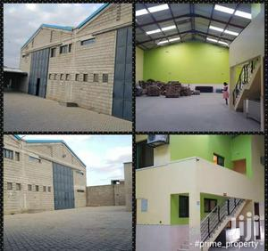 Godowns And Two Adjacent Plots Mombasa Rd