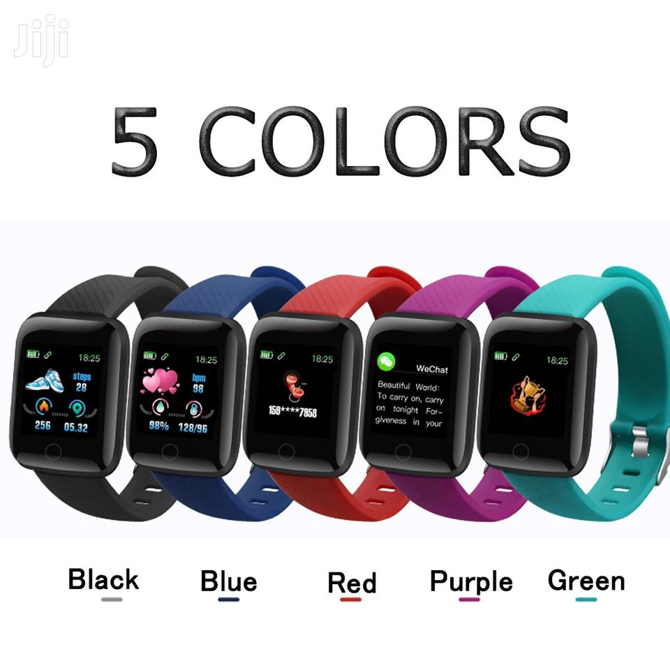 Archive: D13 Smart Watches Smart Wristband Heart Rate Waterproof