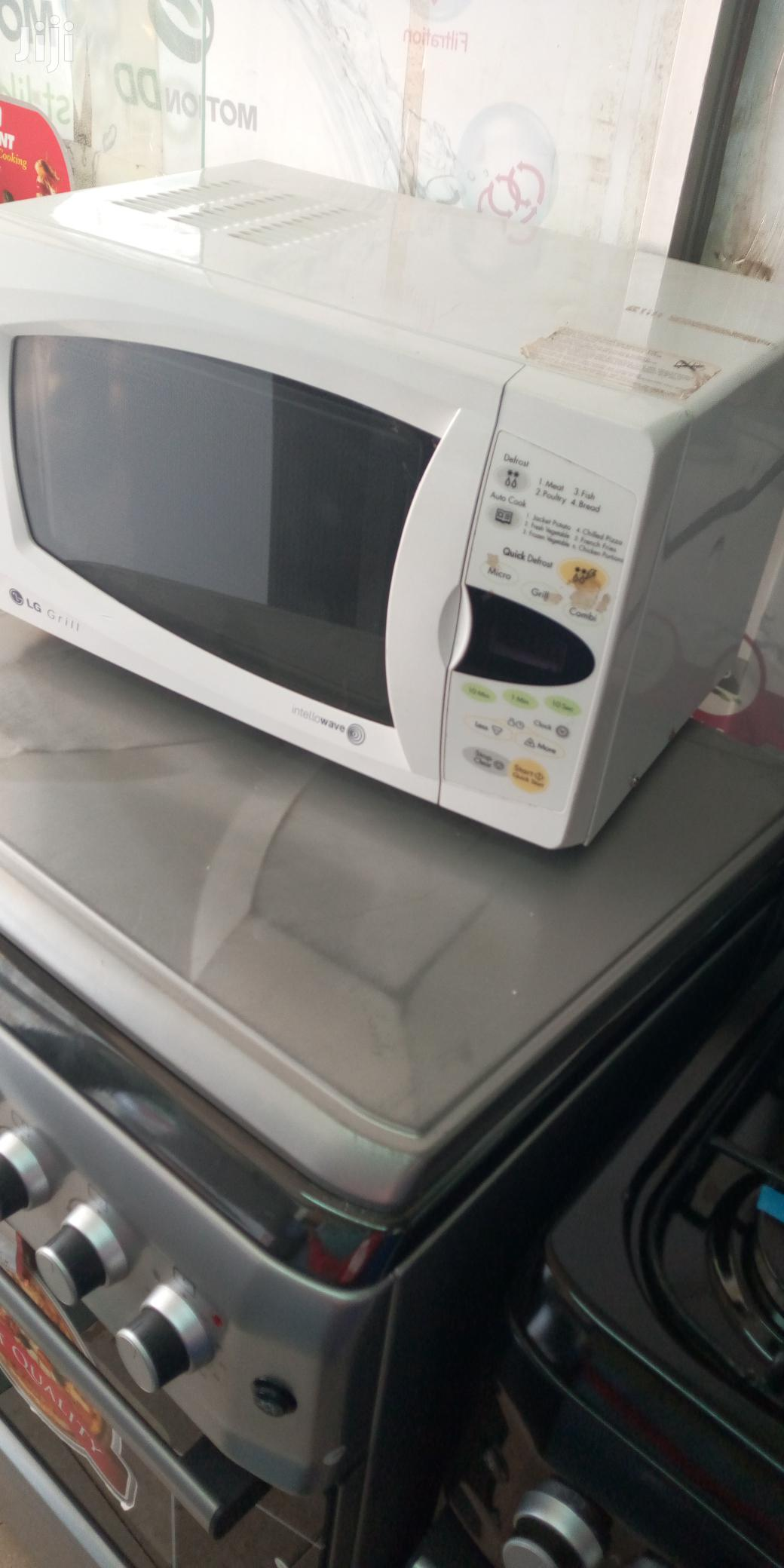 Microwave With Grill | Kitchen Appliances for sale in Nairobi Central, Nairobi, Kenya