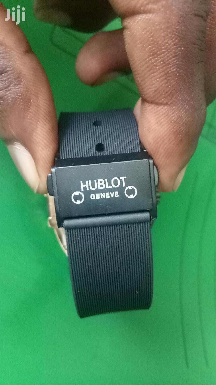 Black Hublot | Watches for sale in Nairobi Central, Nairobi, Kenya
