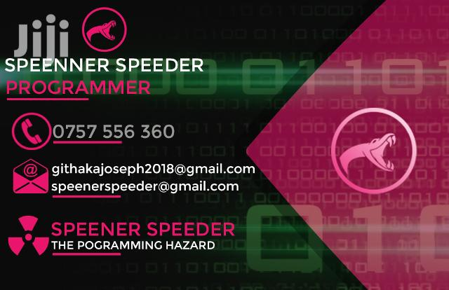 Professional Business Cards Design In Minutes | Computer & IT Services for sale in Nairobi Central, Nairobi, Kenya