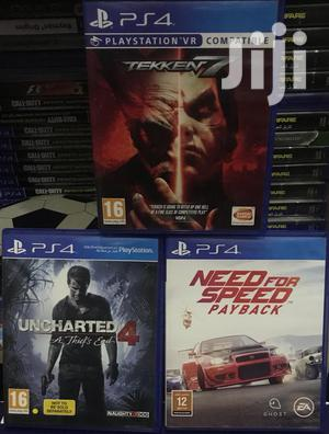 Nfs Need For Speed Payback Ps4 | Video Games for sale in Nairobi, Nairobi Central