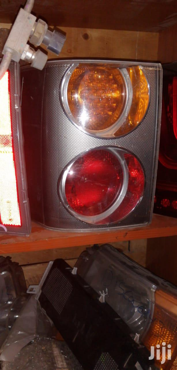 Range Rover Taillights Headlights | Vehicle Parts & Accessories for sale in Ngara, Nairobi, Kenya