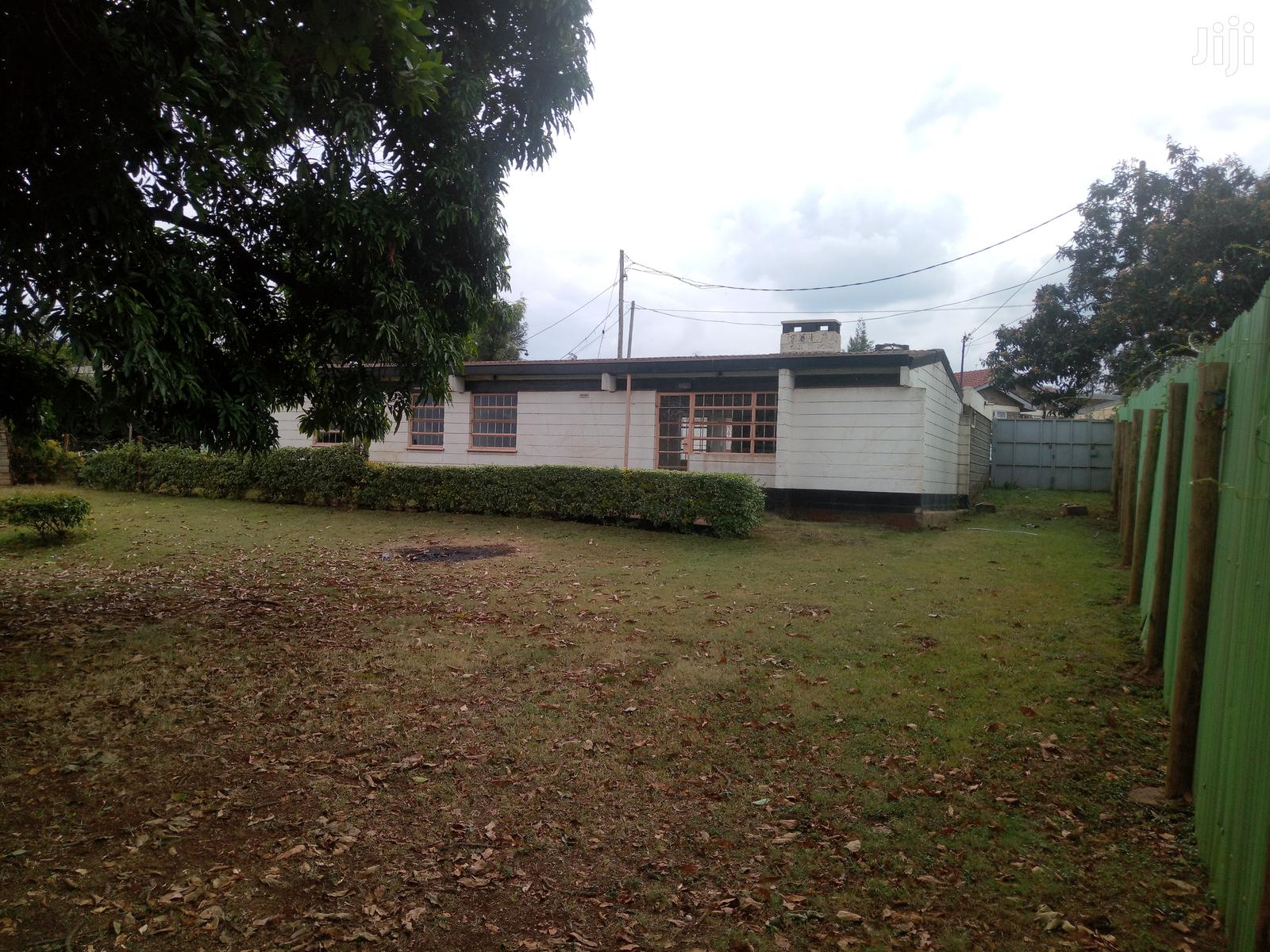 Lovely 4 Bedroom Bungalow Plus Sq To Let Langata | Houses & Apartments For Rent for sale in Langata, Nairobi, Kenya