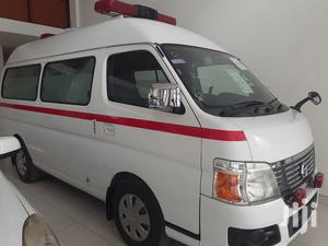 New Nissan Caravan 2012 White   Buses & Microbuses for sale in Mombasa, Mvita