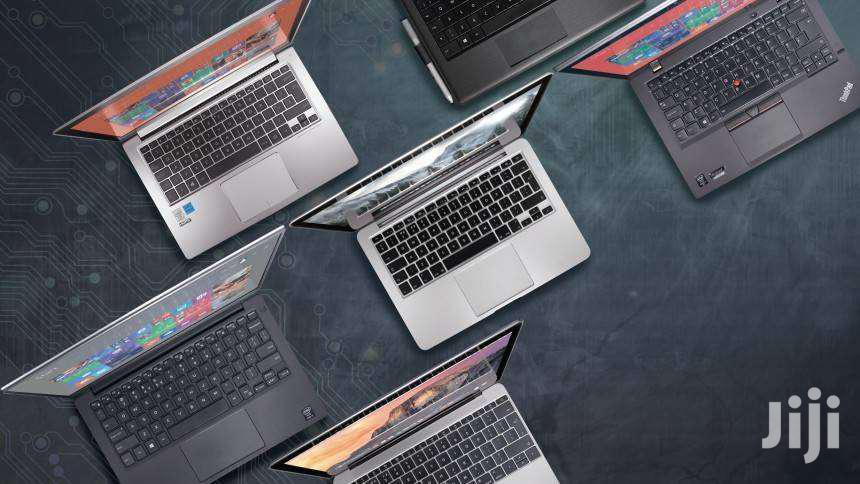Archive: Dangote Computers, Offers Best Laptops Core 2 Duo  I3 I5, I7 Macbooks.