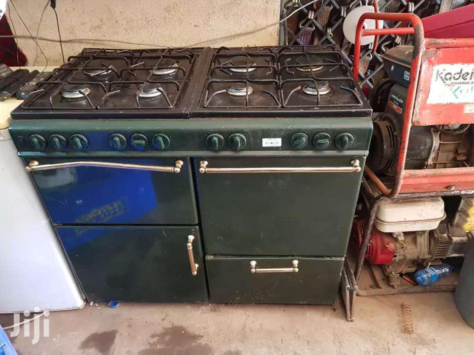 Ex Uk 8 Burners Cooker | Kitchen Appliances for sale in Kariobangi, Nairobi, Kenya
