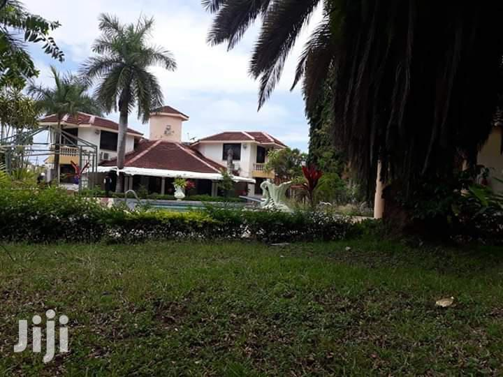 Contemporay 6 Bedroom House To Let | Houses & Apartments For Rent for sale in Mkomani, Mombasa, Kenya