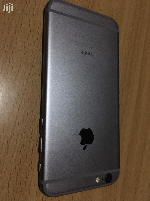 Apple iPhone 6 32 GB Gray | Mobile Phones for sale in Nairobi Central, Nairobi, Kenya