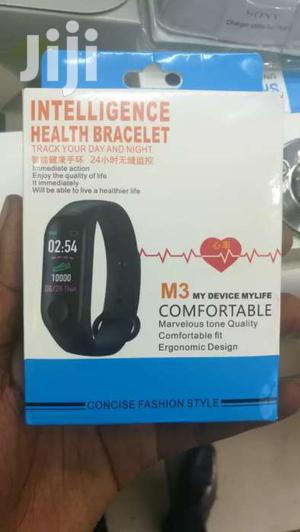 M3 0.96 Inch Sports Smart Bracelet