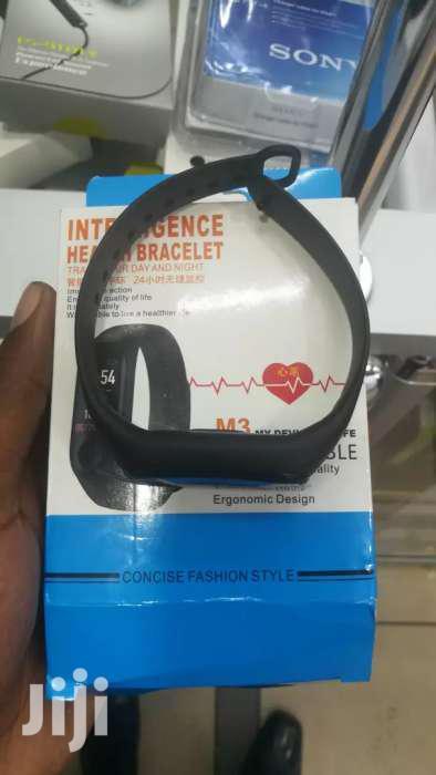 Archive: M3 0.96 Inch Sports Smart Bracelet
