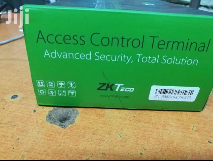 Time Attendance Biometric K40 | Safety Equipment for sale in Nairobi Central, Nairobi, Kenya