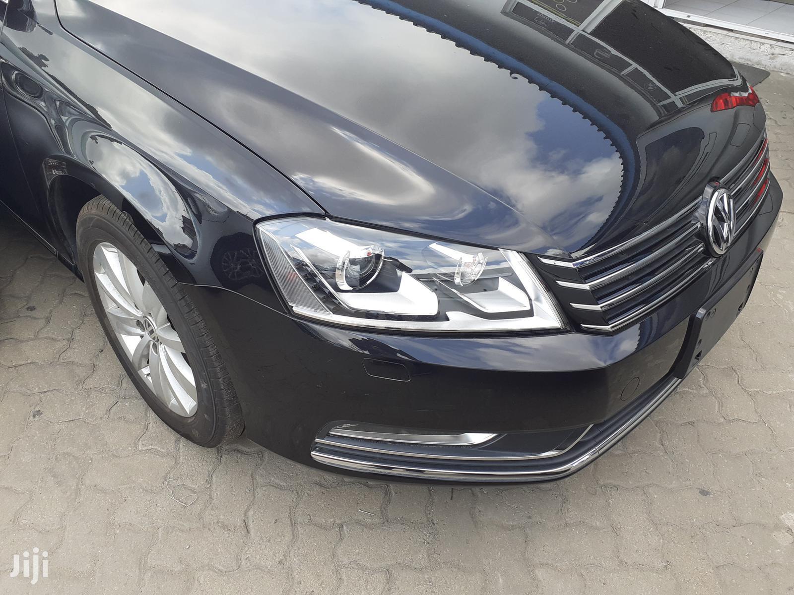 Volkswagen Passat 2012 Black In Mvita Cars Joseph Mwakio Jiji Co Ke For Sale In Mvita Buy Cars From Joseph Mwakio On Jiji Co Ke
