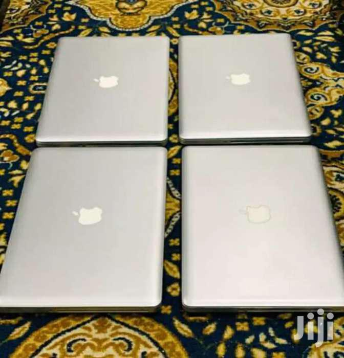 Laptop Apple MacBook Pro 8GB Intel Core I5 SSD 256GB | Laptops & Computers for sale in Nairobi Central, Nairobi, Kenya