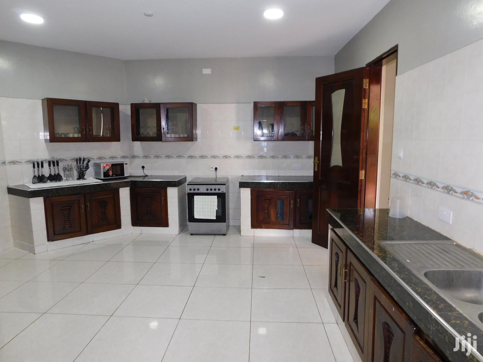4 Bedroom Luxurious Furnished Holiday Home-benford Homes | Short Let for sale in Nyali, Mombasa, Kenya