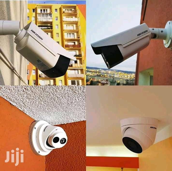 Cctv Cameras Installation Services | Building & Trades Services for sale in Bura (Mwatate), Taita Taveta, Kenya