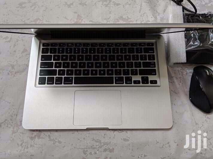 Dont Miss This Apple Macbook Pro Corei5 4gbram 500hdd 2.6ghz | Laptops & Computers for sale in Nairobi Central, Nairobi, Kenya