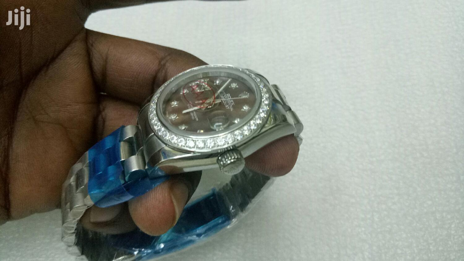 Ladies Rolex Mechanical | Watches for sale in Nairobi Central, Nairobi, Kenya