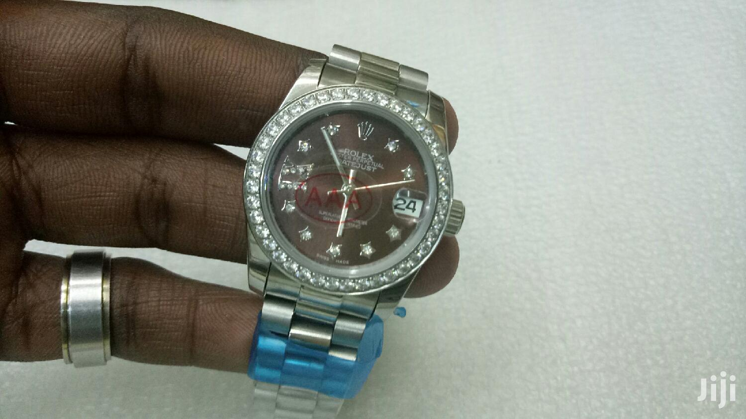 Ladies Rolex Mechanical