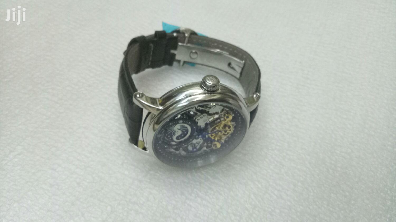 Mechanical Patek Phillipe Skeleton Watch | Watches for sale in Nairobi Central, Nairobi, Kenya