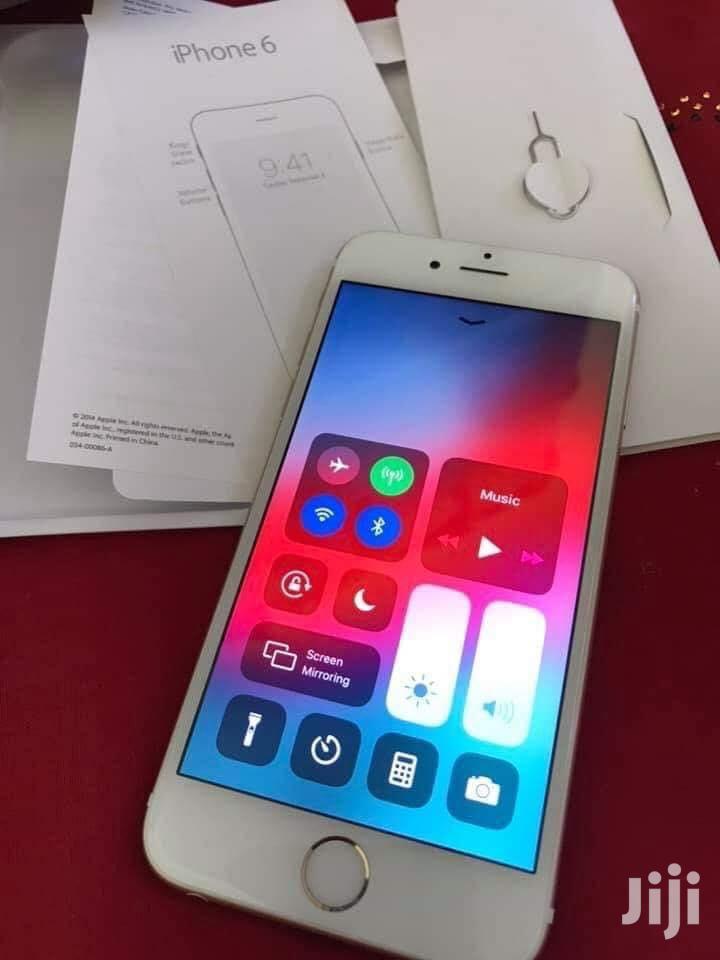 New Apple iPhone 6 16 GB Gray