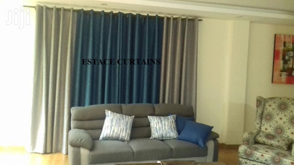 Curtains And Sheers | Home Accessories for sale in Karen, Nairobi, Kenya