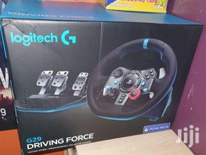Logitech(Driving Wheel G29) | Video Game Consoles for sale in Nairobi, Nairobi Central