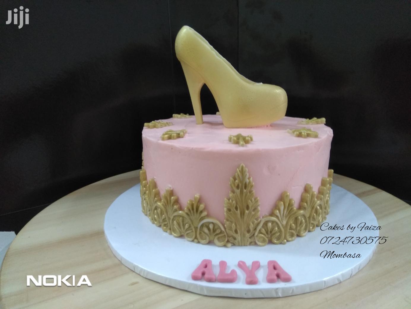 Cakes By Faiza