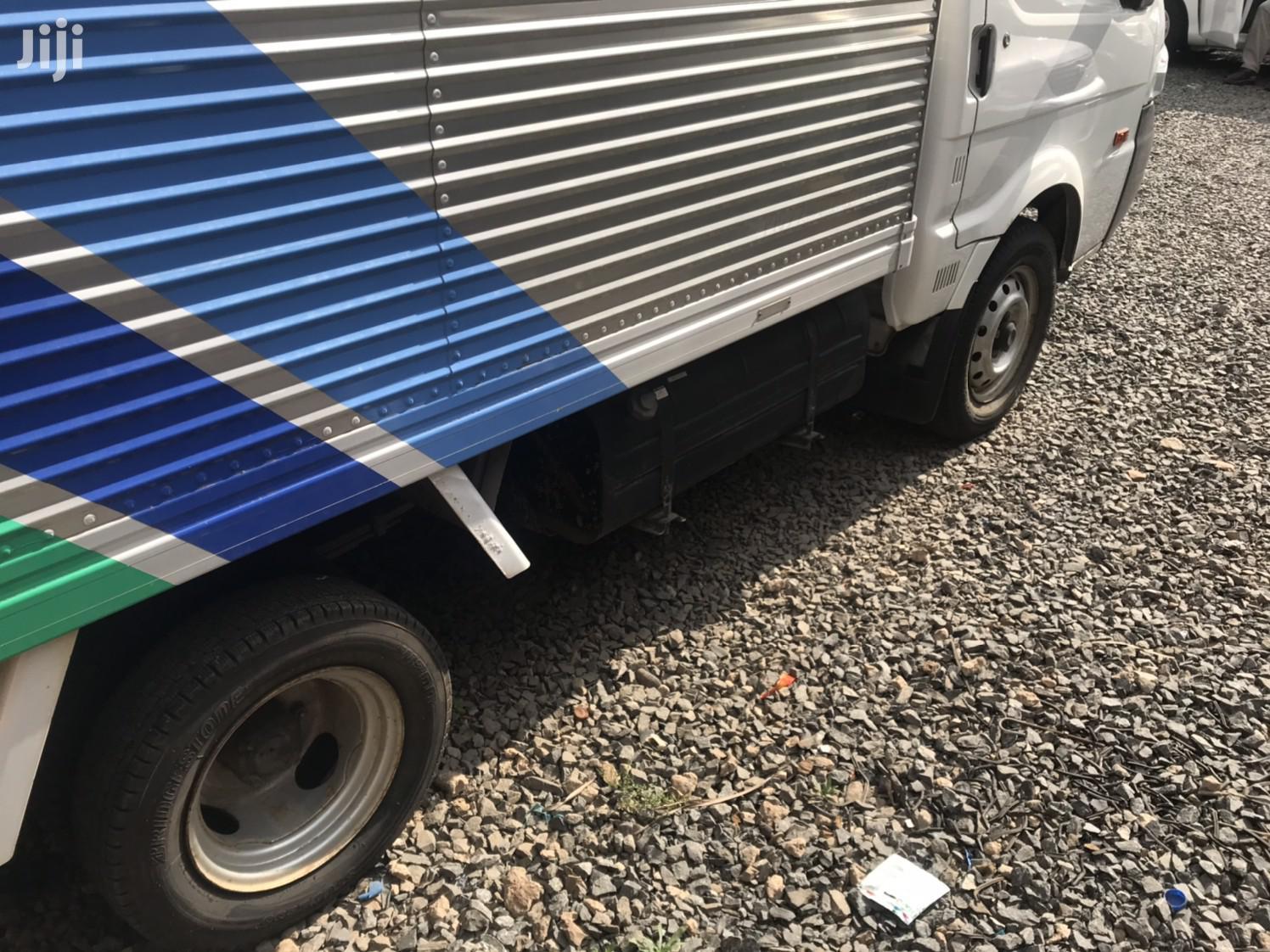 Nissan Vanette 2012 White | Buses & Microbuses for sale in Makina, Nairobi, Kenya