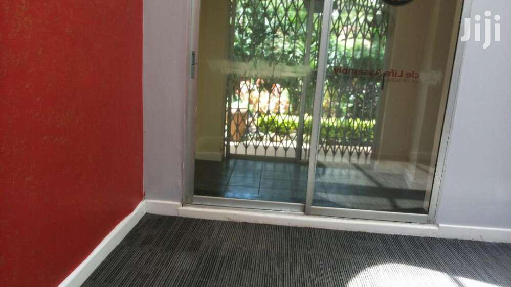 Archive: Stand Alone Five Bedroom Commercial House In Kilimani Area To Let.