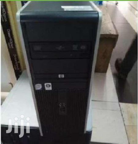 Archive: Hp Core 2 Duo Mini Tower 2GB/160GB
