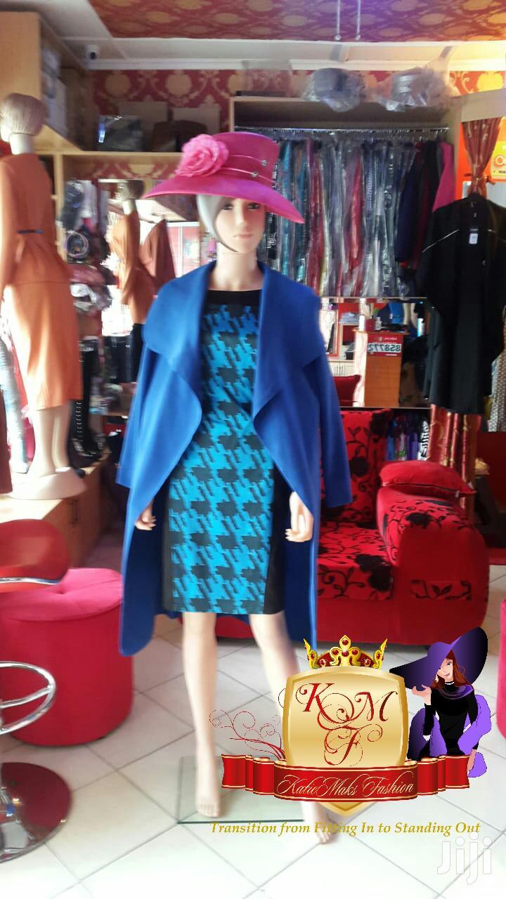 Wool Trench Coats From UK.   Clothing for sale in Langata, Nairobi, Kenya